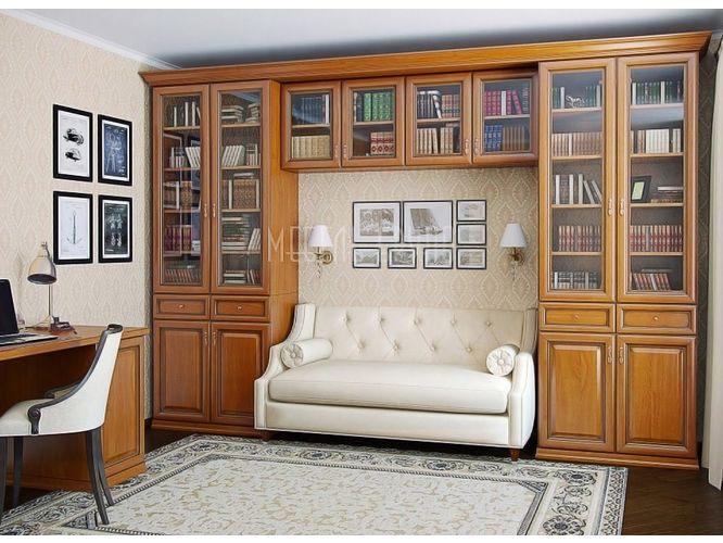 Прямая библиотека  Аксиома в классическом стиле
