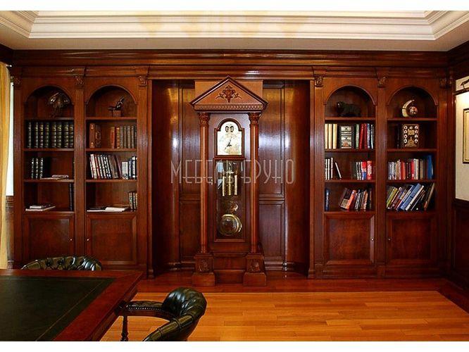 Библиотека Архимед