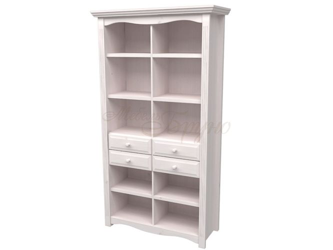 Книжный шкаф Квинт