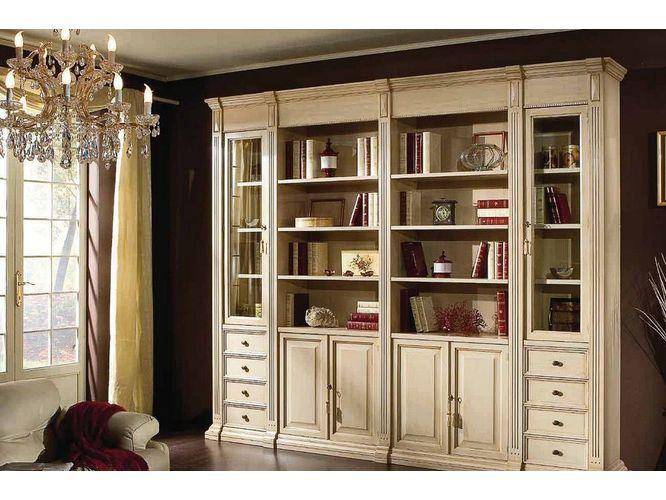 Книжный шкаф Квант