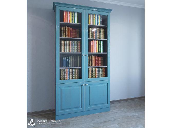 Книжный шкаф Оллин