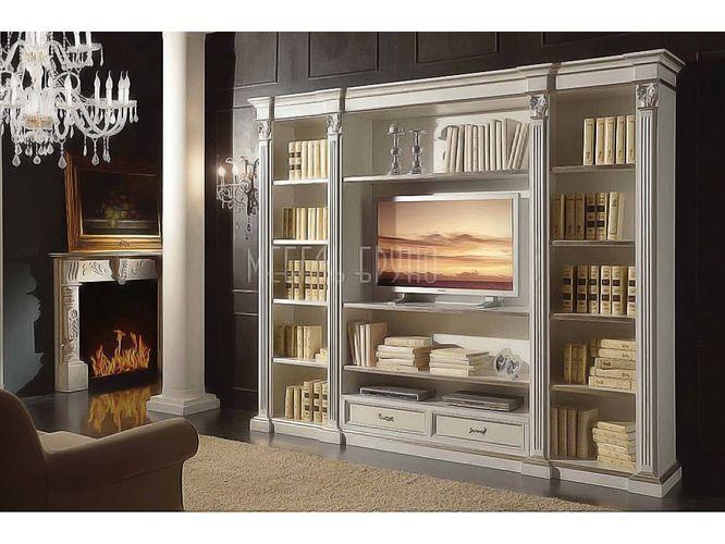 Книжный шкаф Триада