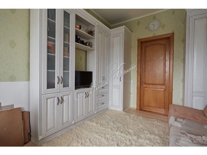 Гостиная Орнелла в классическом стиле