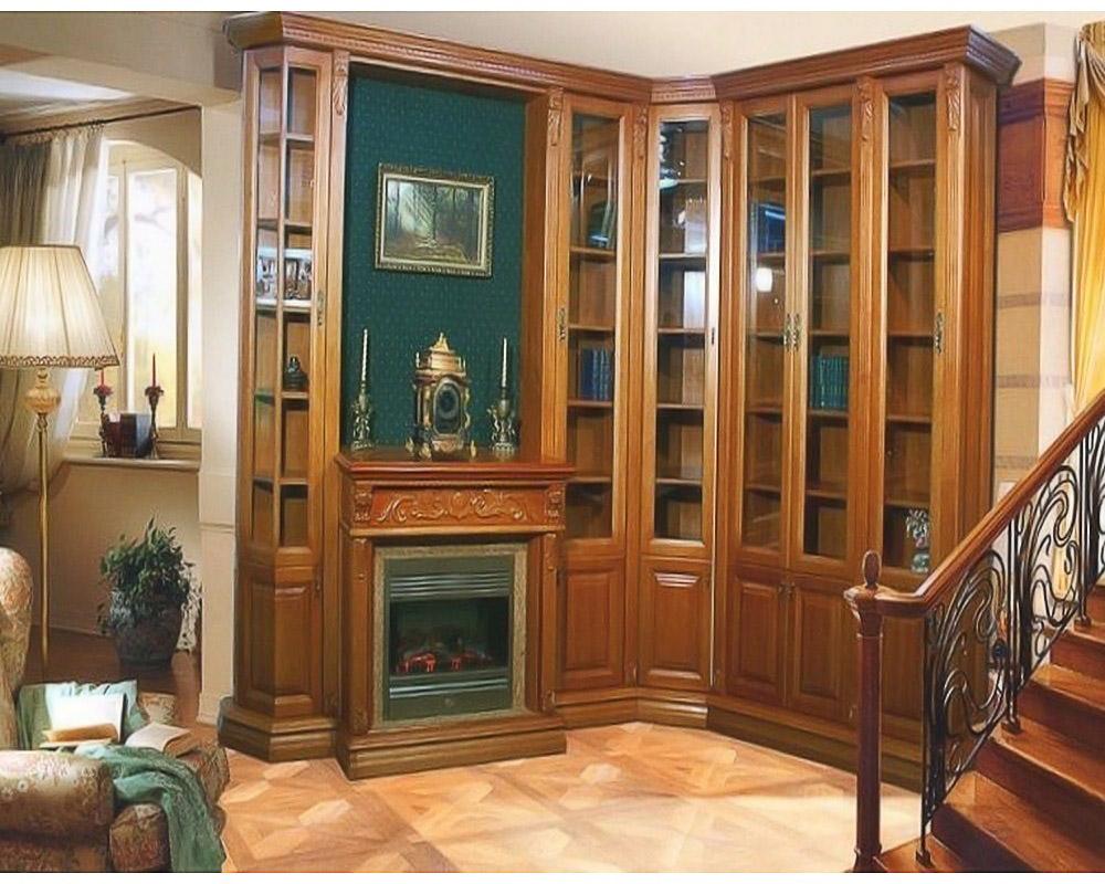 Книжный шкаф Корсика