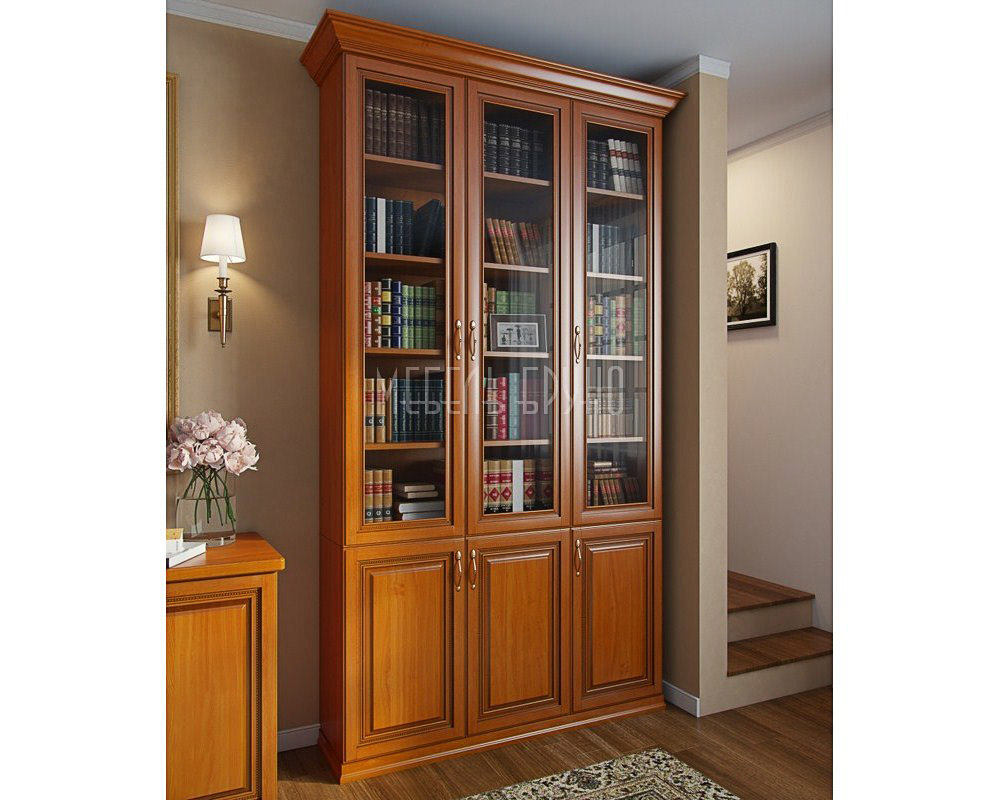 Книжный шкаф Косинус