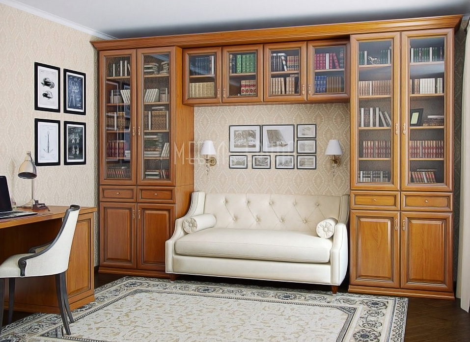 Библиотека  Аксиома