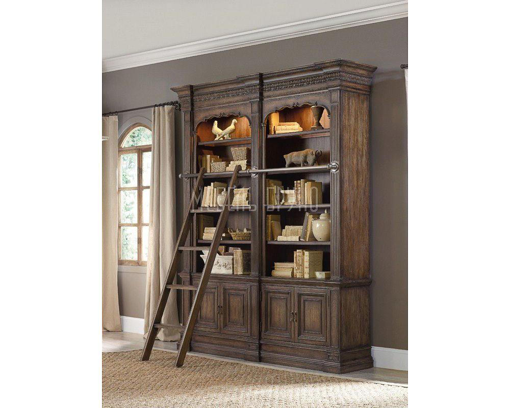 Книжный шкаф Визирь
