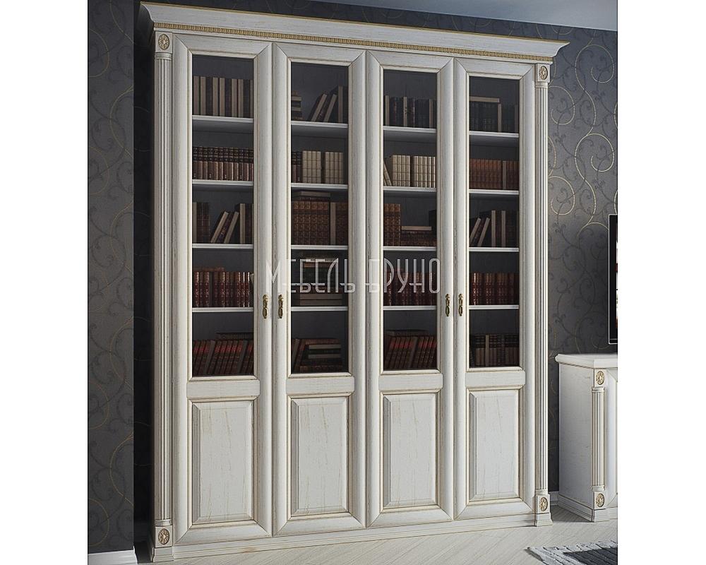 Книжный шкаф Лань