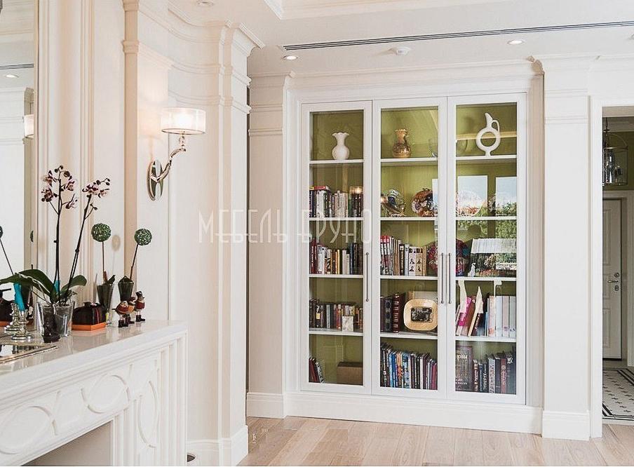 Книжный шкаф Вивьен