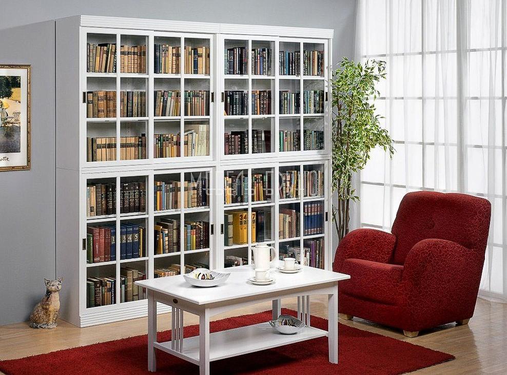 Книжный шкаф Теорема