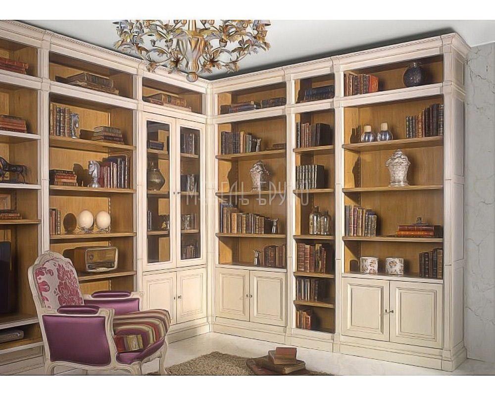 Библиотека  Дельта