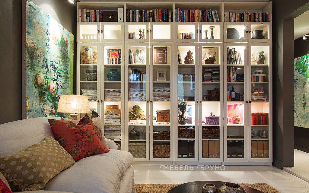 Книжный шкаф Остин