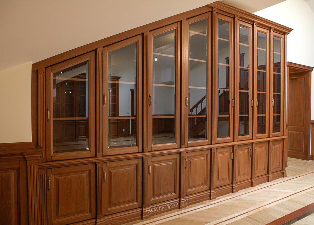 Книжный шкаф Канарис