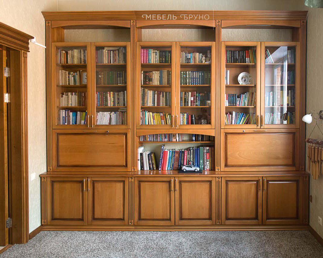 Книжный шкаф Итака