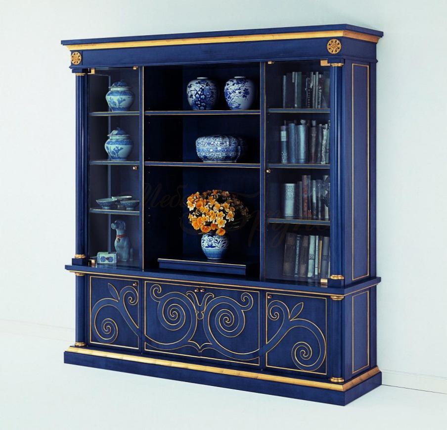 Книжный шкаф Дион