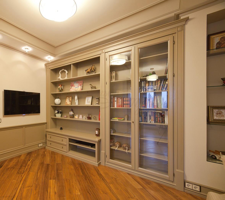 Книжный шкаф Фирмиан