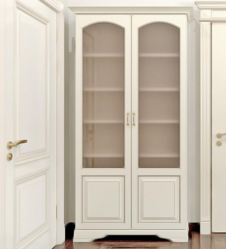Книжный шкаф Джером