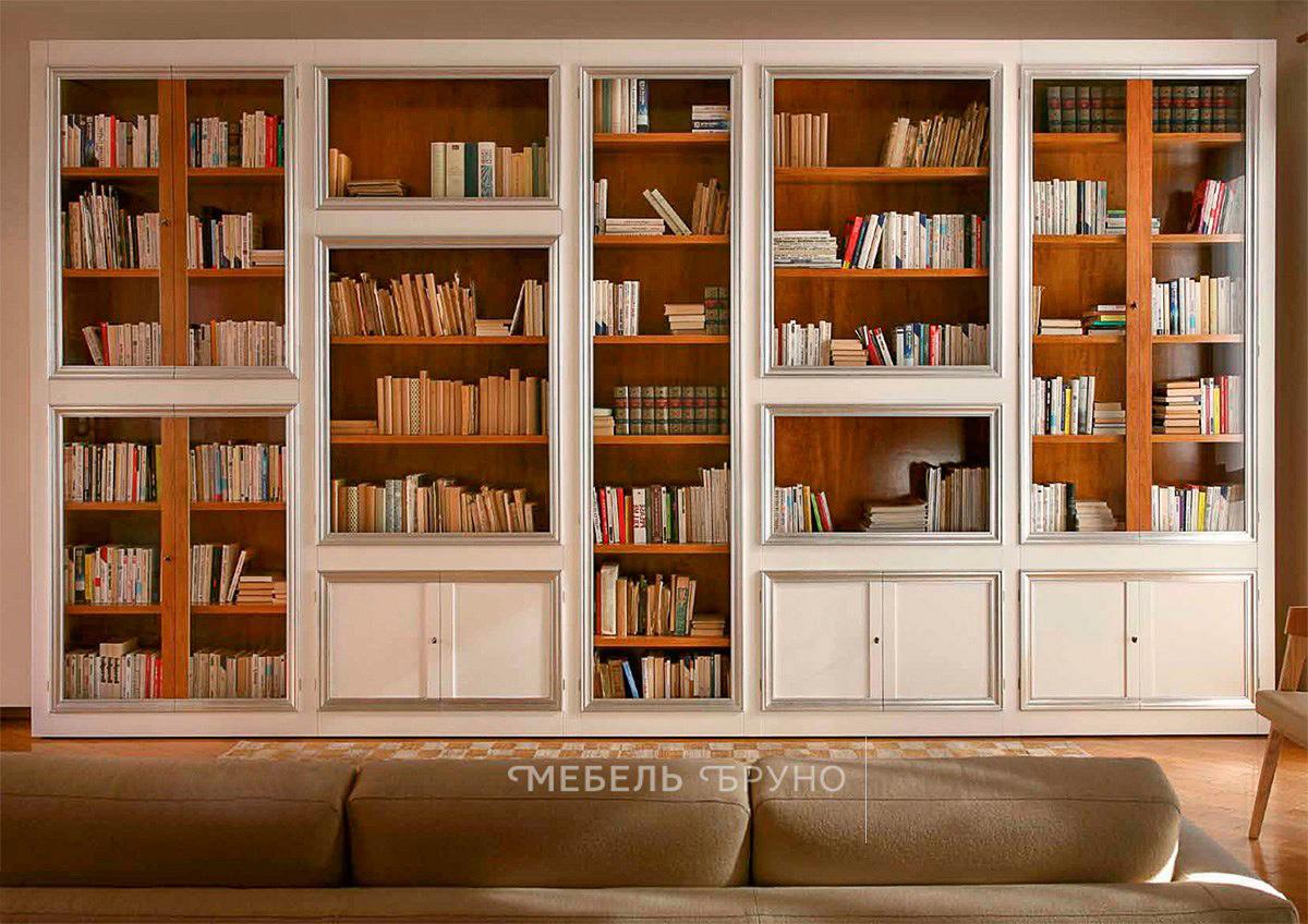 Книжный шкаф Антология