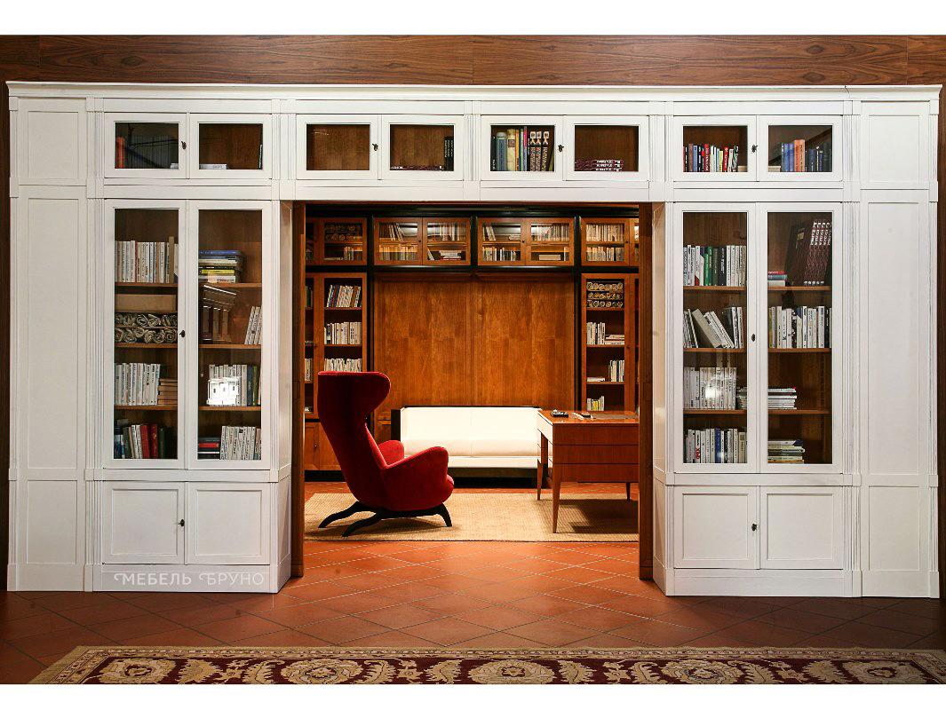 Книжный шкаф Корифей