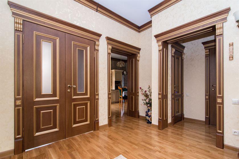 Дверь Альвадо