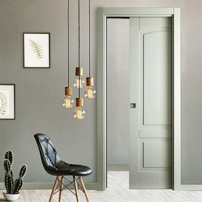 Дверь Андит