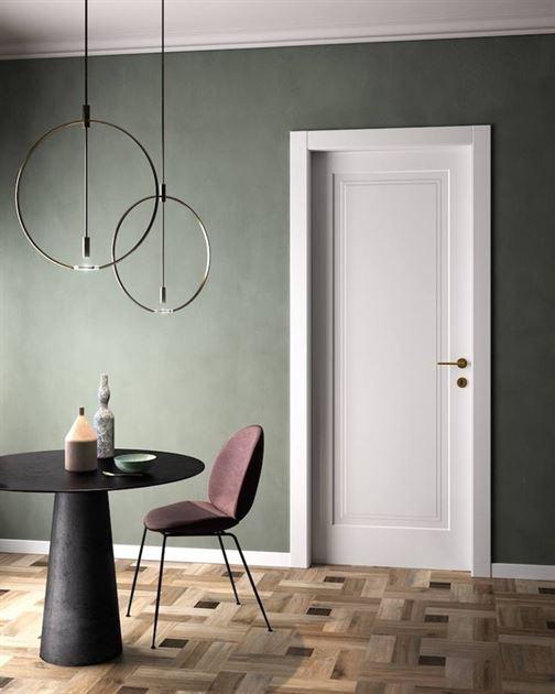 Дверь Бенин