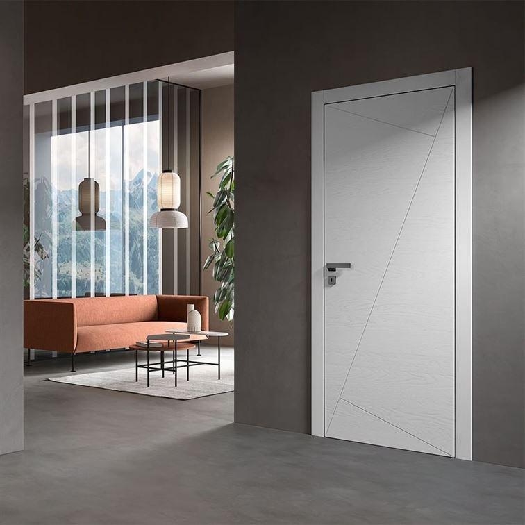 Дверь Квибек