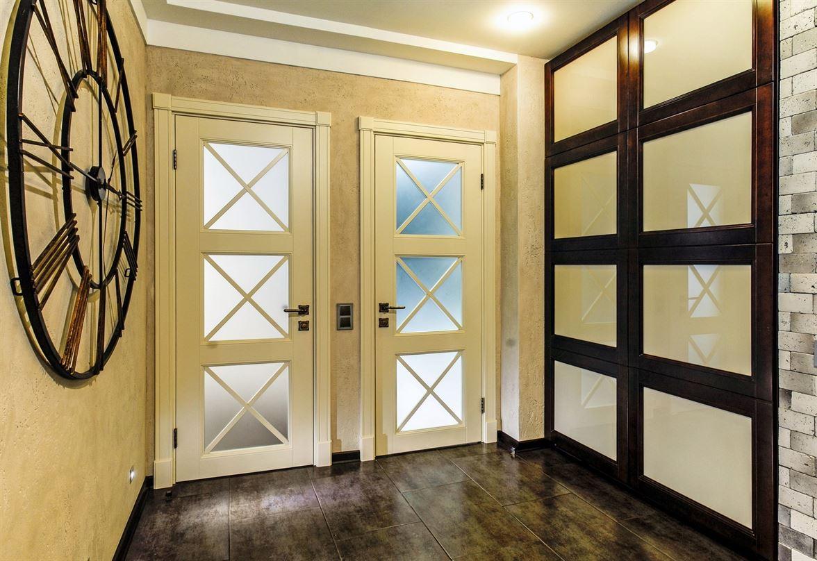 Дверь Gartos