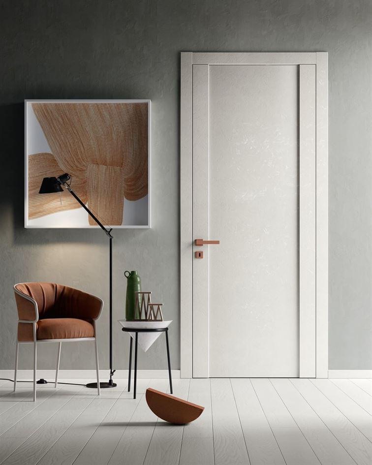 Дверь Leona