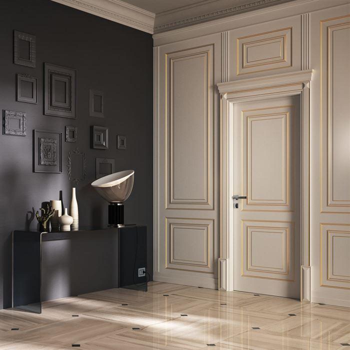 Дверь Rabat