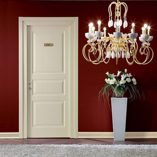 Дверь Салдана