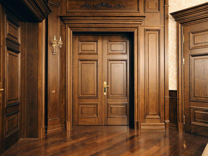 Дверь Мауль