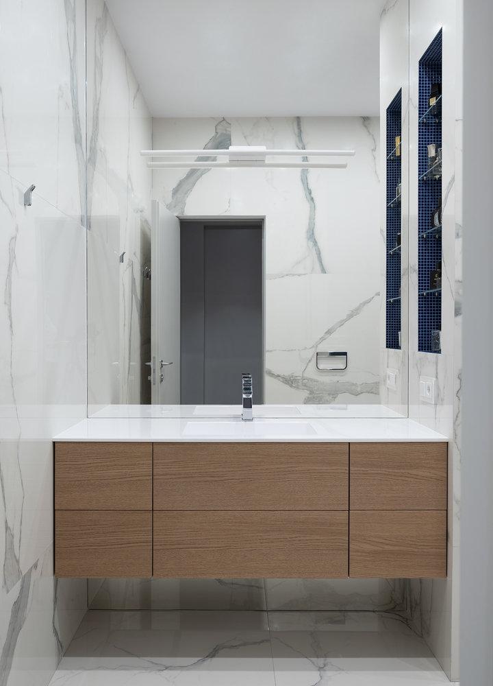 Ванная Lanar