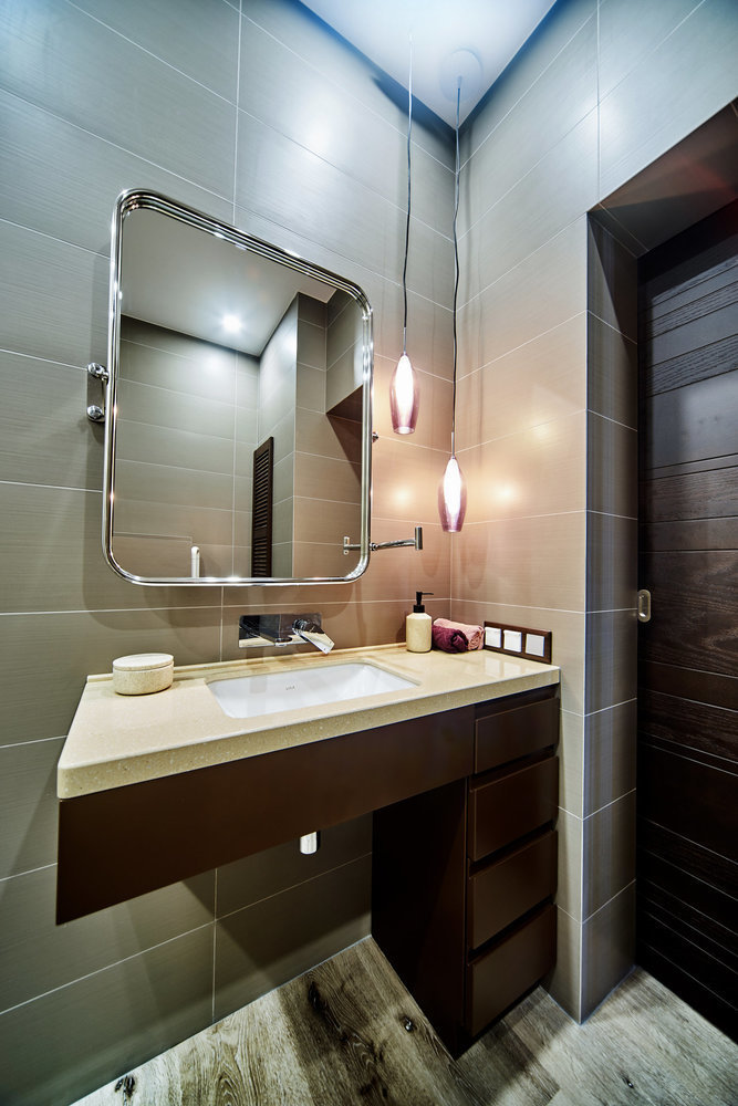 Ванная Saut